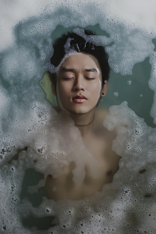 Von unbewussten Treibern für Markenpräferenzen und Forschung in der Badewanne