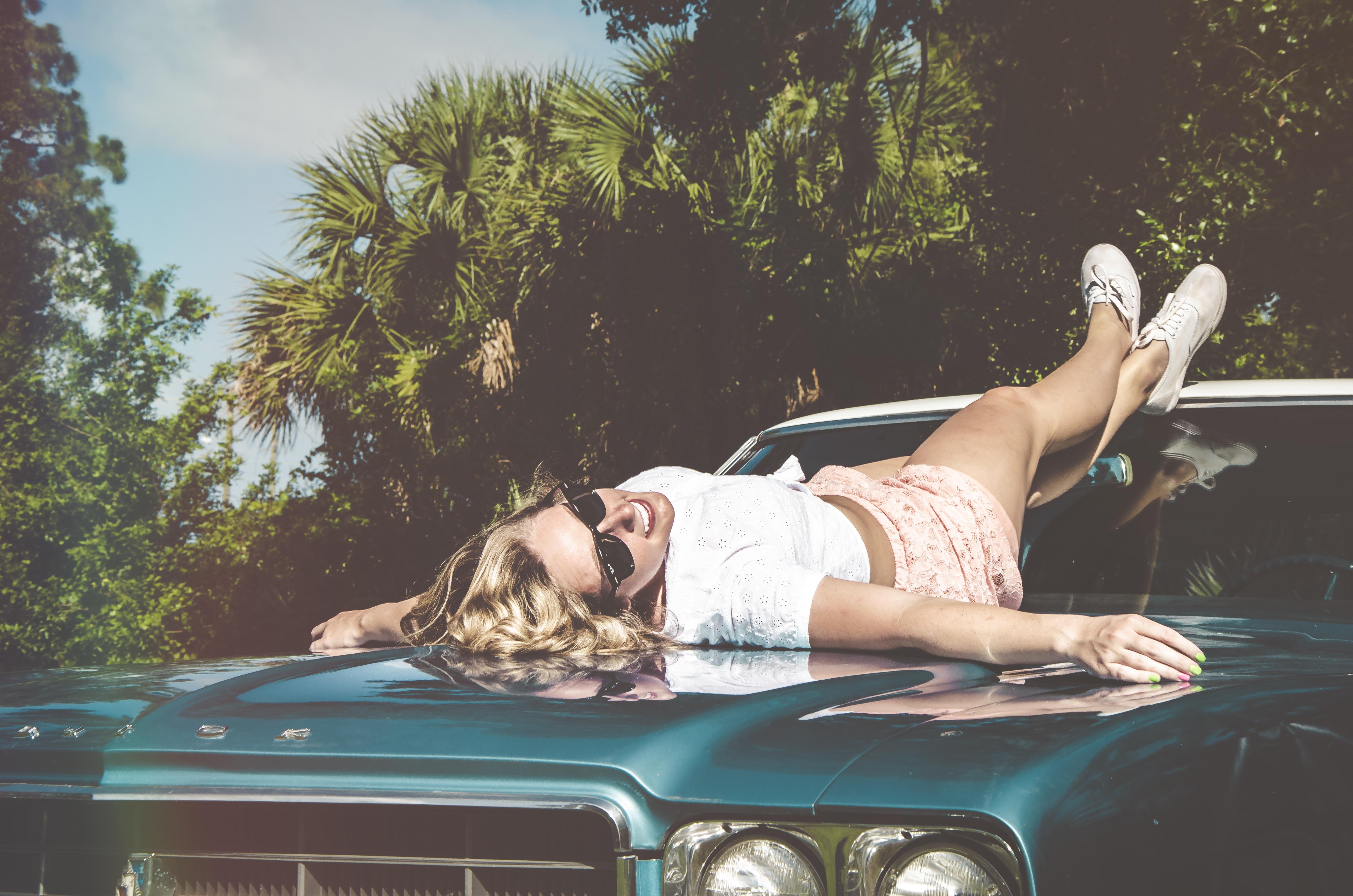 Partner fürs Leben oder heiße Affaire? Emotionale Typen im Automobilmarkt.
