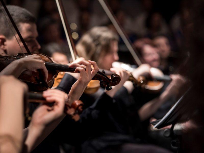 Wie Musik unsere Emotionen dirigiert. Studie zur Musik in TV-Spots in w&v.