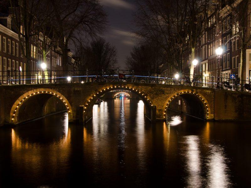 september in Amsterdam. Zwei Vorträge auf der Insights Innovation am 21.2.2017