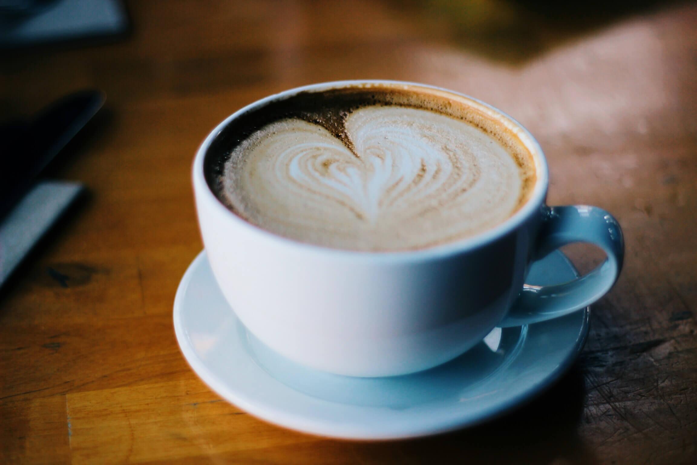 Psyche überstimmt Zunge: Qualitätstrigger beim Kaffee