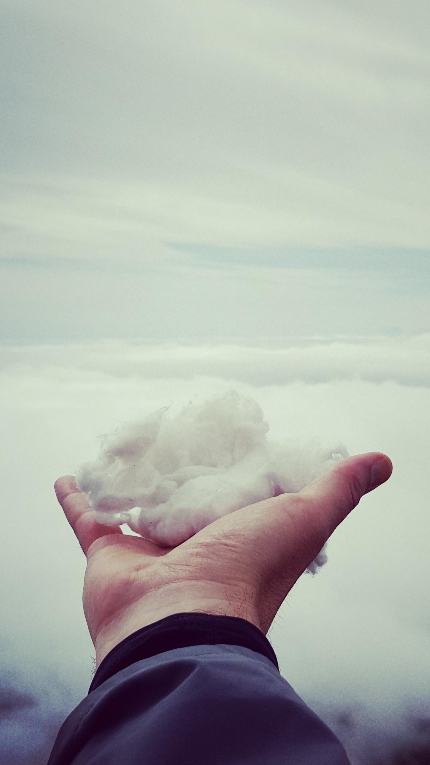 So sieht die Cloud von innen aus