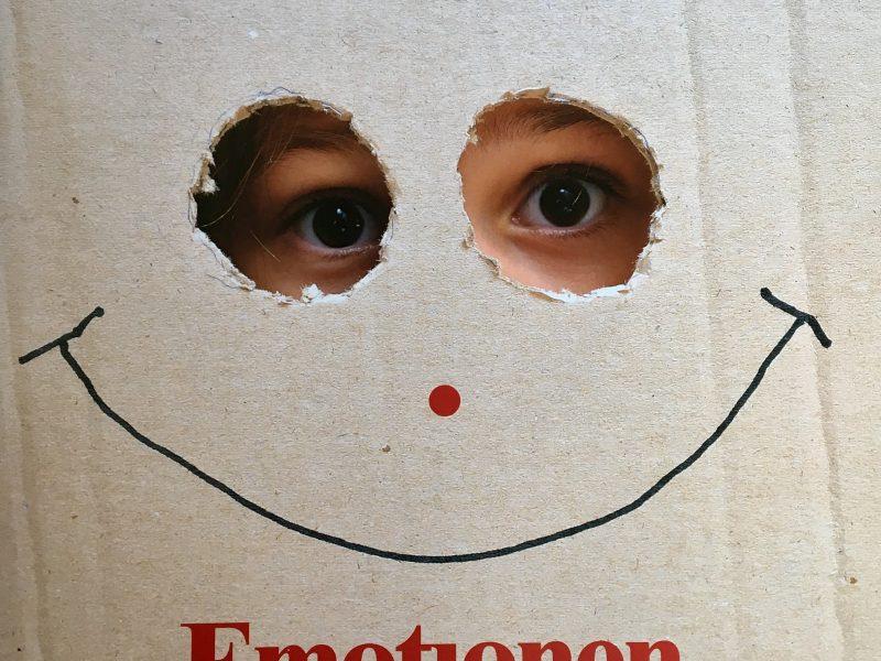Die Vermessung der Gefühle – planung&analyse Titelstory zur Emotionsforschung