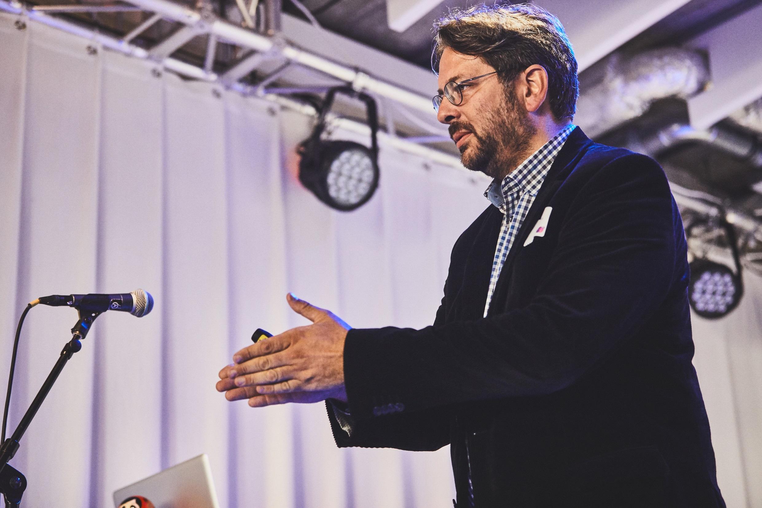 GROW 2018 – die APG Konferenz für Strategen und Planer