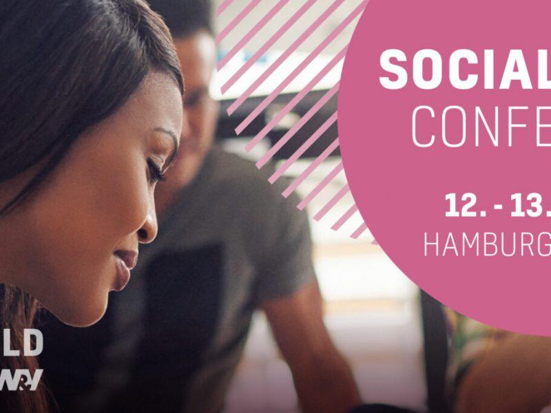 Social Media Conference in Hamburg: Oliver Spitzer ist Keynotespeaker