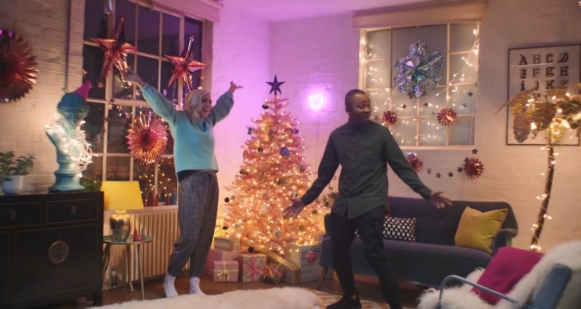 X-Mas 2017: Hipster-Weihnachtswerbung lässt die Kunden (oft) kalt
