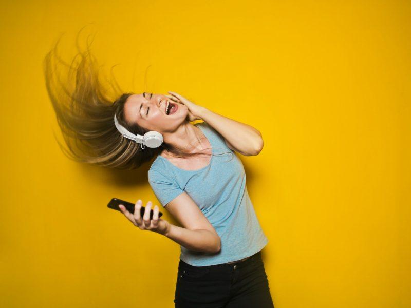 Radio trifft den Sehnerv. Tipps zur emotionalen Wirkung von Funkwerbung.