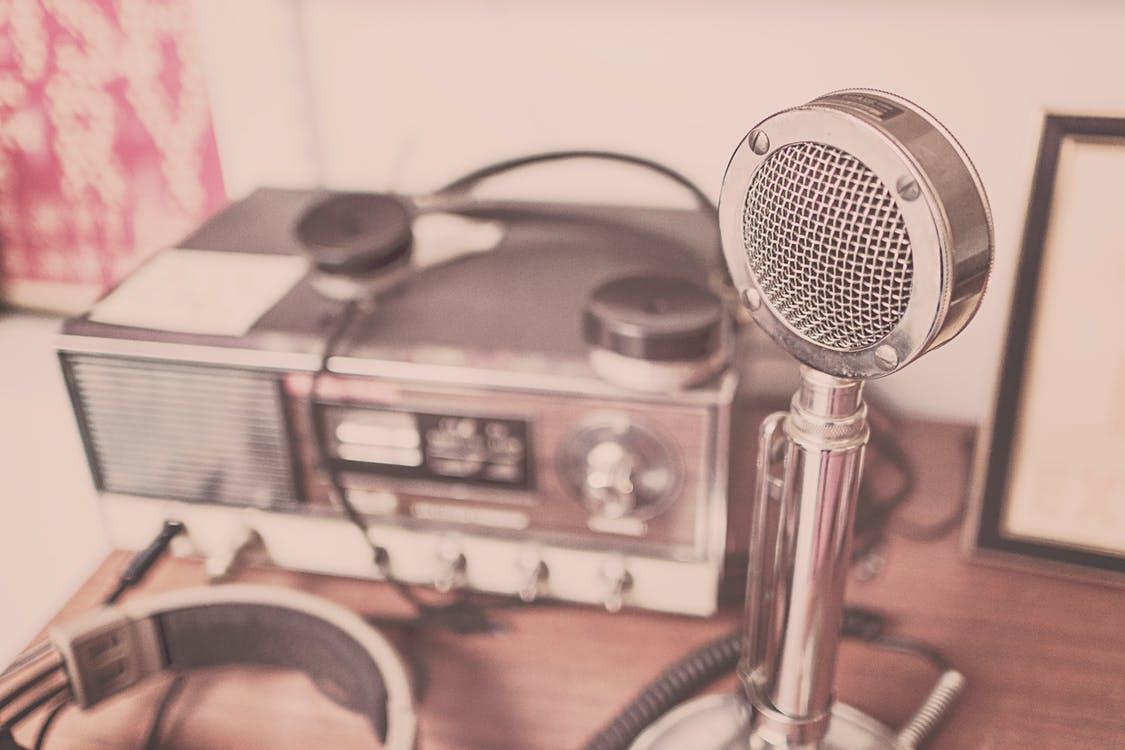 Die emotionalisierende Wirkung von Ton und Musik im Kontext von Radio
